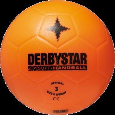 (Amazon.de-Prime) Derbystar Softhandball gr.3 für 5,81€