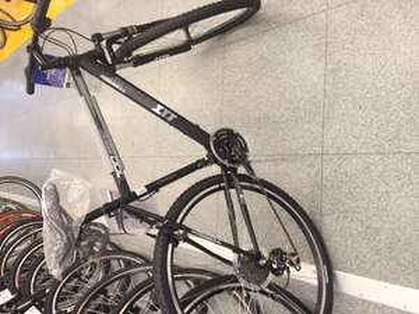 Mifa Fahrrad (Made in Germany) bei Metro für 178,49