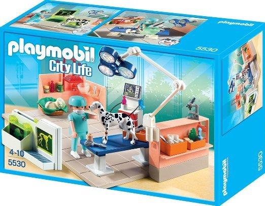 [Amazon-Prime] PLAYMOBIL  - Operationssaal