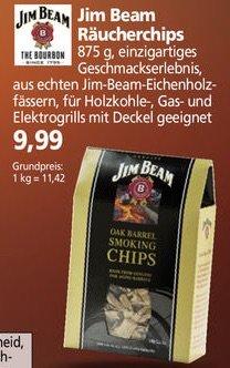Jim Beam Räucherchips - mit Hornbach Tiefpreisgarantie