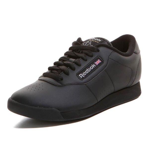 Reebok Princess Sneaker schwarz Damen für nur 39,62€