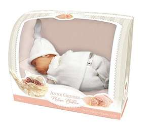 [Amazon-Prime] Edition A.Trötsch 39144 - Anne Geddes Bini Baby pure, 20 cm
