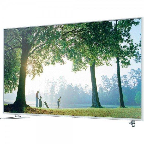 """Samsung UE48H6410 121 cm (48"""") 3D LED für ADAC Mitglieder für 519 € + Qipu"""