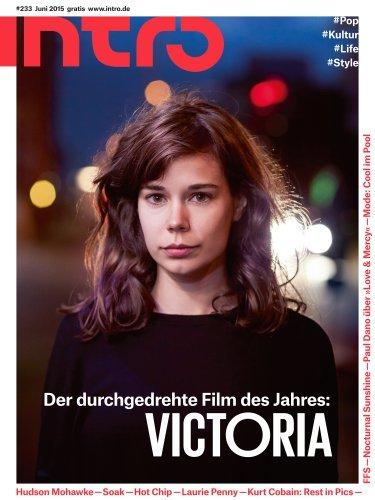 Wieder verfügbar: Freikarten für den Film Victoria ( Städte : Bonn, Dresden, Freiburg, Marburg, Osnabrück, Regensburg)
