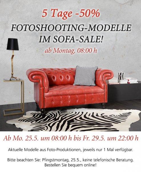 5 Tage 50% auf Fotoshooting-Modelle @ Von Wilmowsky