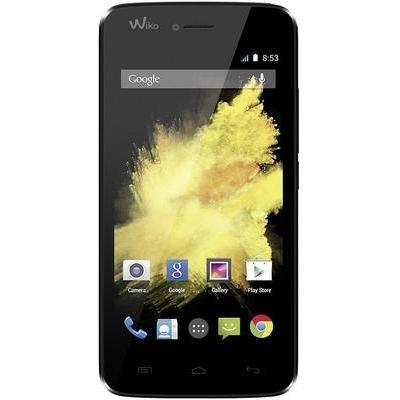 [Conrad] WIKO Birdy schwarz, LTE-Smartphone, 4.5 Zoll, 1.3 GHz Quad Core, 1GB Ram, Android 4.4.2 für 92,34€ inkl Versand (PVG: 119€)