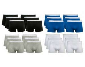 Pierre Cardin Boxershorts 6er-Pack bei allyouneed 22,49€