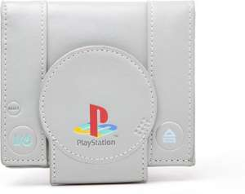 [Amazon.de] Sony PlayStation 1 - Geldbörse Portemonnaie - Kult Retro Konsole