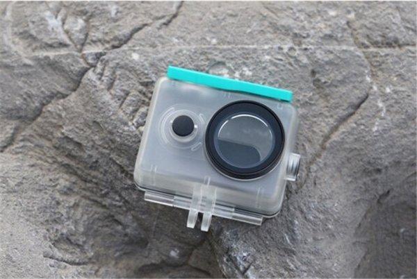 Kingma Waterproof Housing Case für Xiaomi Yi Sports Camera Diving 40M