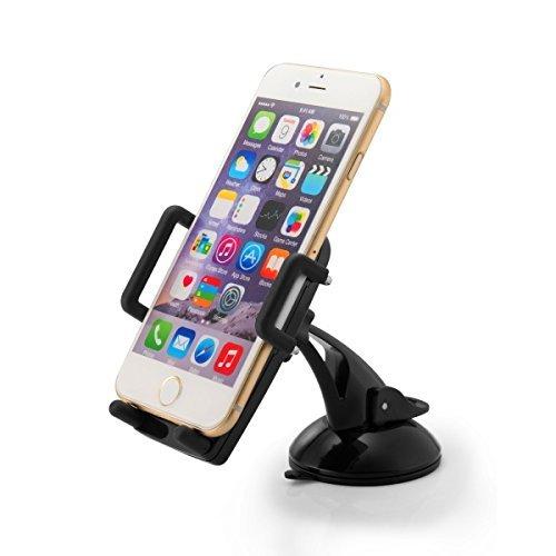 Universal KFZ Halterung für Smartphone bis 5,7 Zoll für 6,99 €