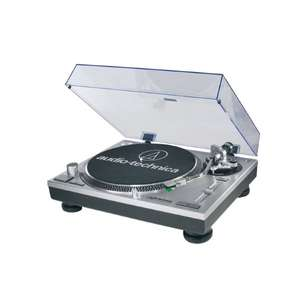 Audio Technica AT-LP120-USBC Plattenspieler für 279€