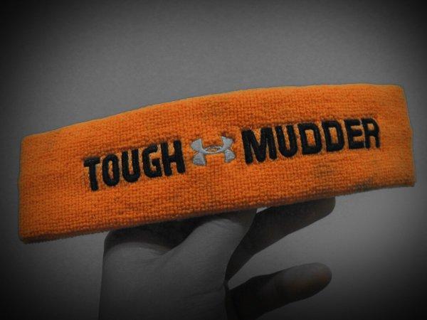 Tough Mudder Deutschland (Hindernislauf) - offenes Ticket (für das Eventjahr 2016) für 75 €