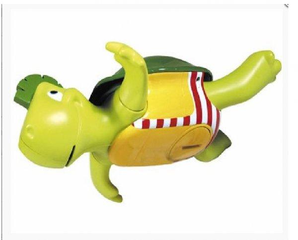 Tomy - Aqua Fun - Plantschi die singende Schildkröte für 9,99€ bei Müller.de