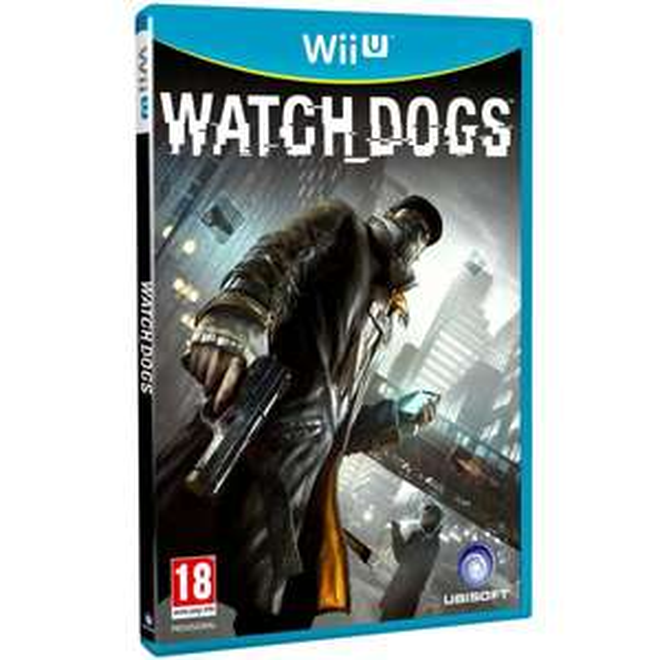 [Lokal MM Berlin Rathaus Neukölln] Watch Dogs für Wii U 10€, Nintendo 3DS 80€(allerdings ohne Garantie)