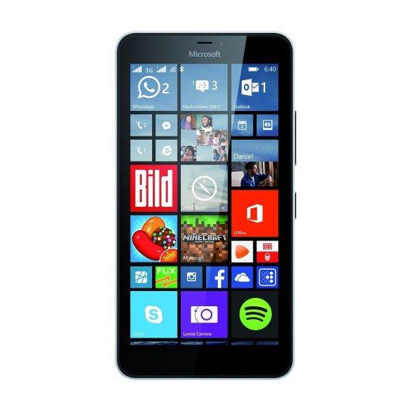 [HoH] Lumia 640 XL Dual-SIM für 174,97€ + 2% Cashback