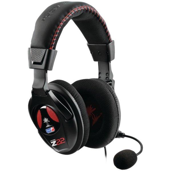 [WHD.UK] Turtle Beach Ear Force Z22 für 33,12€