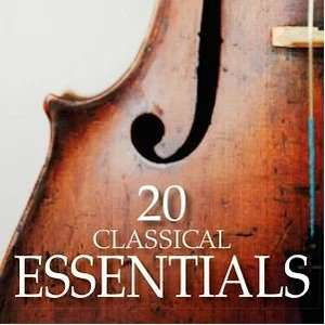 [Google Play Musik] 20 Classical Essentials