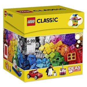 [real.de] Lego Classic Bausteine-Box (10695) 19,99€