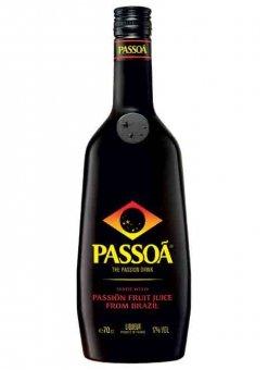 [Netto Marken-Discount] Passoa brasilianischer Passionsfruchtlikör 0,7l inkl. Glas 8,99 € ab 26.05.