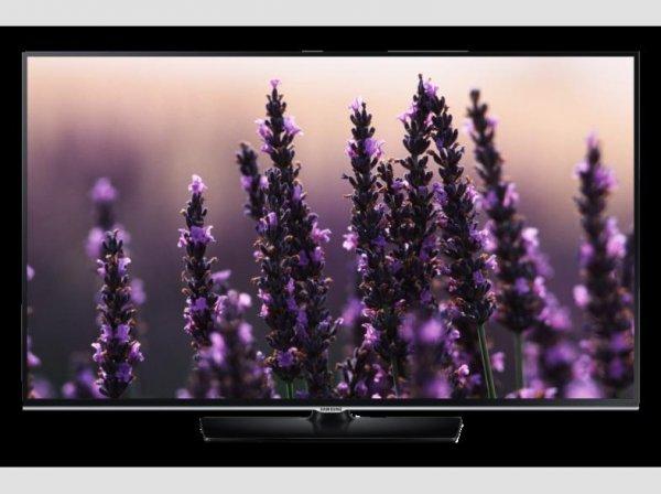 [Saturn] Samsung UE50H5570 126 cm (50 Zoll) LED-Backlight-Fernseher (Full HD, 100Hz CMR, DVB-T/C/S2, CI+, WLAN, Smart TV) schwarz ab 494,-€ mit Newslettergutschein
