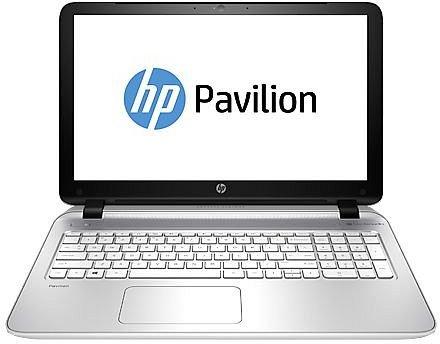"HP 15-p257ng - AMD A8-6410, 8GB RAM, 1TB HDD, 15,6"" Full-HD matt, Win 8.1 - 419,90€ @ Notebooksbilliger.de"