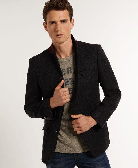 Superdry 50%-Sale auf diverse schicke Mäntel, Sackos und Jacken