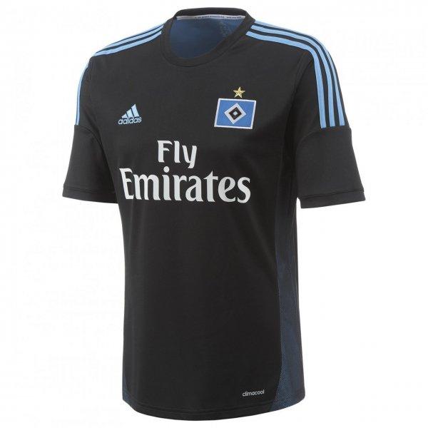 HSV adidas Herren Auswärtstrikot Hamburger SV Saison 2013/2014 für EUR 21,99 - EUR 23,99 + 3,95€ Versand