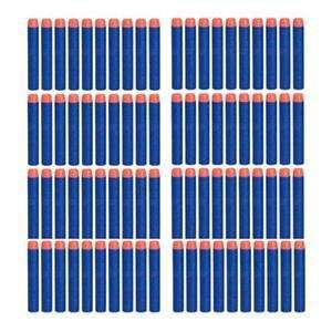 100x Nerf N-Strike Elite Darts für 4,33€ inkl. Versand