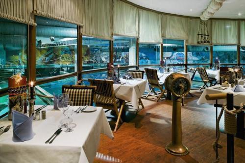 2 Übernachtungen Mercure Hotel München Aufkirchen/ Erding für 99€ statt 208€