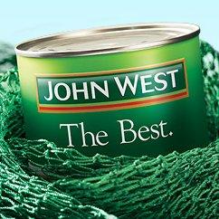 [BUNDESWEIT] John West Genussversprechen - Geld Zurück auf max. 4 Thunfisch Produkte im Wert von max. 10,00€