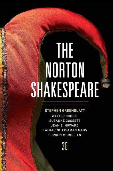 [online/offline] -39% Norton Shakespeare 3., geb. Ausgabe&eBook
