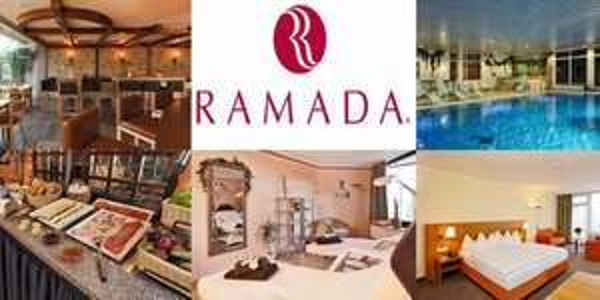 Ramada - 4*-Hotel Gutscheine für 2ÜF: Berlin, München und Hamburg (CITY !!!) für 139 Euro