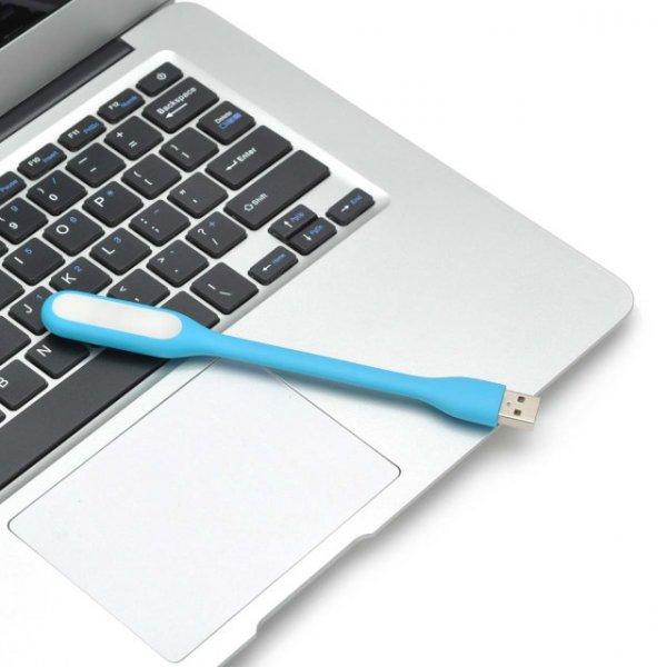 Xiaomi MUE4001CN Universal Bendable Portable USB LED Mini Light Lamp