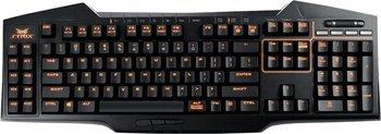Asus Strix Tactic Pro Mechanische Gaming-Tastatur 104.85 € @ZackZack