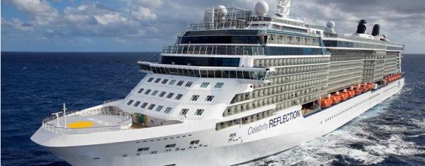 11 Tage 31.07. und 21.08. Luxus Kreuzfahrt ab Rom 999€ p.P. inkl. Flügen und Transfers