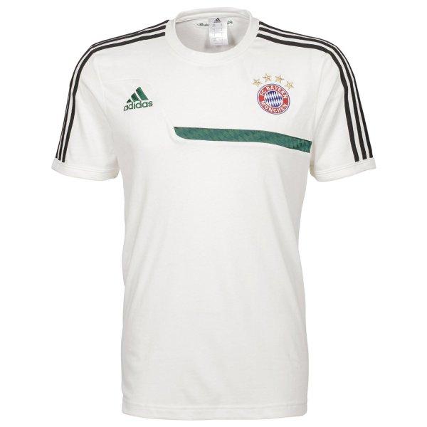 [Amazon|Angebot] adidas FC Bayern München T-Shirt Herren 15,95 [Prime]