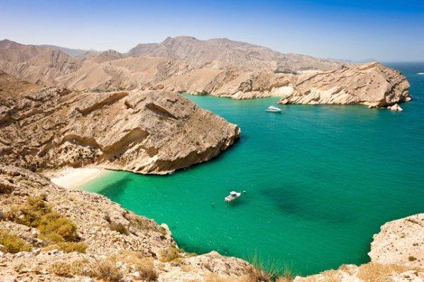 Hin- und Rückflug Frankfurt - Salalah (Oman) vom 29.5.-6.6. für Mega günstige 74€! (!)