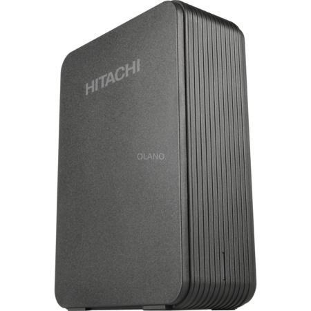 Hitachi Touro Desk 3TB Festplatte