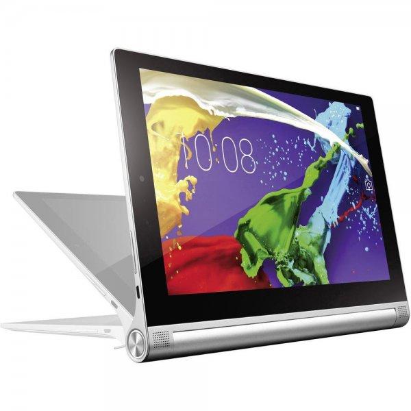 [Conrad] Lenovo Yoga Tablet 2-10 als Android-Version für effektiv 208€ + Garantieverlängerung *** bei [Amazon.fr] mit Windows + Keyboard für ~270€