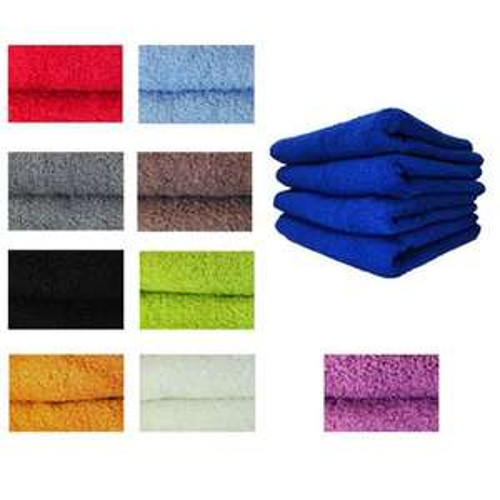 Frotier Gästetücher Handtücher Duschtücher 4er Sets 500 g/m2 Preis 3,99-9,99 €