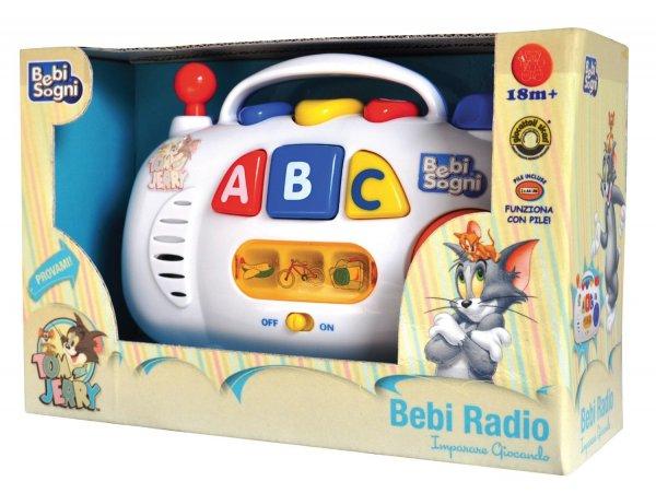 [Amazon-Prime] Tom & Jerry Radio