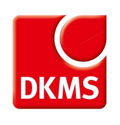 DKMS - Knochenmarkspender werden (kostenloses Set)