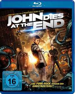 John Dies at the End [Blu-ray] @ Amazon (Prime)