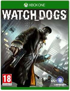 [Konsolenkost.de] WatchDogs XboxOne 15,98 €