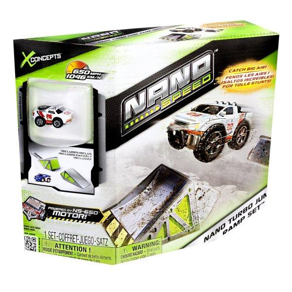 [Amazon-Prime]Stunt Rampe mit 1 Auto   mit 1046km/h**