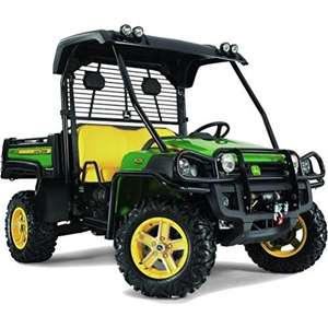 [Amazon-Prime] Big Farm John Deere Gator 1:16