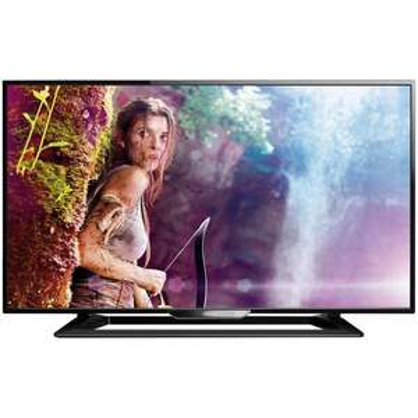 Philips 50PFK4009 50 Zoll, EEK A+ DVB-T, DVB-C, DVB-S, Full HD, PVR ready, CI+ für 389€ @Conrad.de