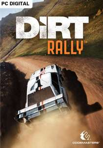 [Steam] DiRT Rally @Gamesplanet