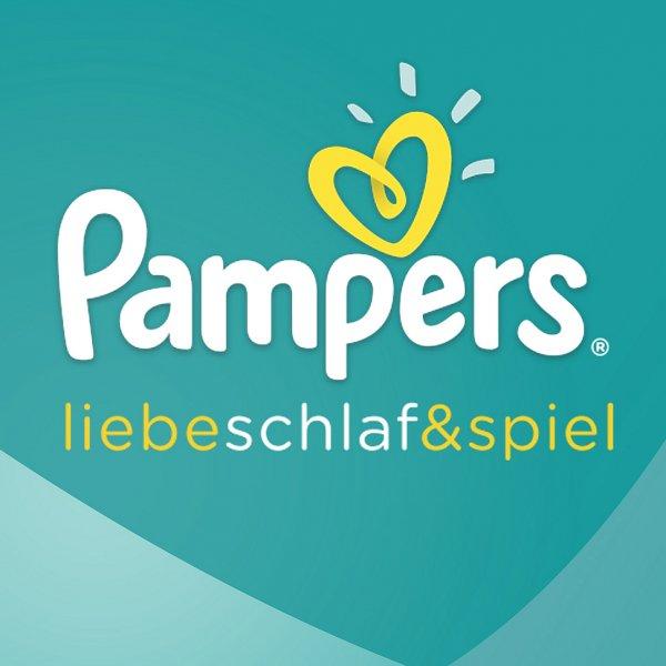 [REWE LIEFERSERVICE] Pampers ab 0,10€/Windel für Bestandskunden und 0,05€/Windel für Simplora/Rewe LS Neukunden (Simplora/Coupons/Gutschein/Payback)
