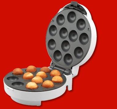 (Penny Bayern) Popcake-Maker mit 3 Jahren Garantie f. 8,99 Euro
